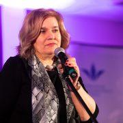 wicemarszałek Jolanta Piotrowska